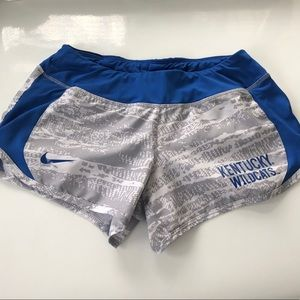 Kentucky Nike Shorts